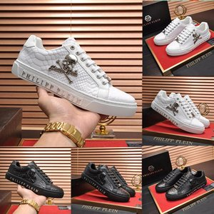 Men fashion sneakers RUN AWAY sneakers designer shoes High-quality LUXURY shoes serpentine running sneakers BRAND men casual shoes
