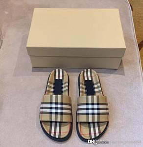 Modelos de explosión de verano de 2019, zapatillas de patrón Suela de goma clásica con piel de oveja flexible Zapatillas de mujer elegantes y cómodas