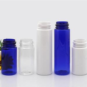 Botellas bomba de jabón 200ML Espuma dispensador de 3 colores líquido recargable plato botella de la mano Jabón de espuma viaje 500pcs IIA66