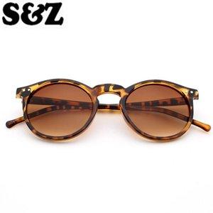 Multicolour New Mercury Mirror Glasses Men Sunglasses Women Male Female Coating Sunglass Gold Round Ocul 10 Colors Optional yxCng