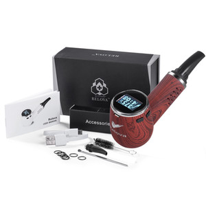 Autloops relova сухие травы Vaporizer Pen Kit 135 Настройки температуры для курильщиков