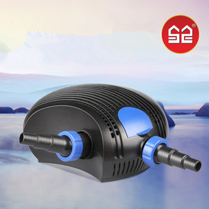 SunSun 8000-18000L / H ECO Aquarium Tauchpumpe Hydroponik Teich-Fisch-Behälter-Wasser-Pumpen-Brunnen Rockery Umwälzpumpe