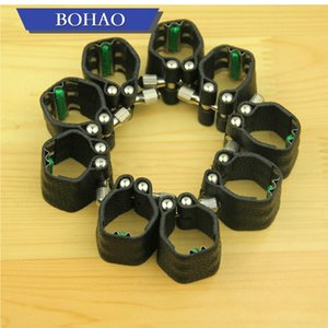 10ste Ligature and cap for clarinet and Alto Sax parts