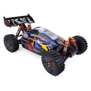 RCtown ZD Racing Pirates3 BX-8E 1: 8 Ölçek 4WD Fırçasız elektrik Buggy Uzaktan Kumanda Araba RC Araba Yarışı Oyuncak Yüksek Kalite