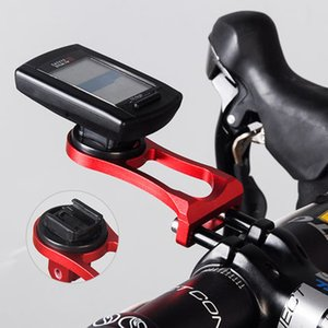 Accesorios para computadora de la bicicleta Bicicleta GPS Soporte de montaje Cronómetro Velocímetro Cámara Soporte de linterna Para Garmin Bryton Cateye Gopro Hero