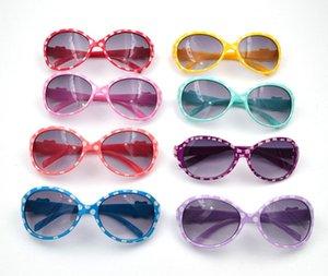 New Style Crianças Cat Eye Sunglasses Marca Designer Retro Bonito Óculos de Sol para Meninos e Meninas Óculos UV400