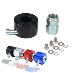 Steering Wheel Quick Release Disconnect Hub 3 4