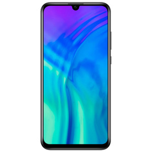 "Original Huawei Honor 20i 4G LTE Cell Phone 4GB RAM 128GB ROM Kirin 710 Octa Core 6.21"" Full Screen 32MP Fingerprint Face ID Mobile Phone"
