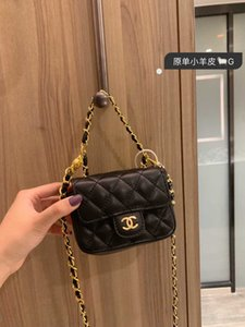 2kid New Arrival Brand Lady Shoulder Bag Brand Wallet On Chain Excellent Workmanship Crossbody Bag High Quality