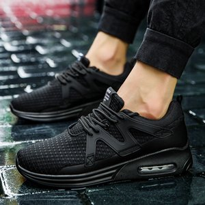 2020 fashion sneakers woven breathable men's running shoes casual explosions men's shoes mens running sneakers