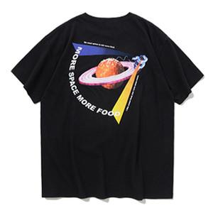 HFNF Erkek Baskı T-shirt Basit Stil Giyim Severler T-shirt Erkekler ve Kadınlar için Pamuk Yüksek Kalite Erkekler