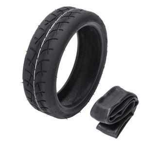 Durable Scooter Tire for Xiaomi Scooter Tyre Camera 8 1 2X2 Tube for Xiaomi M365 & M365 Pro Electric Scooter Skate Accessories