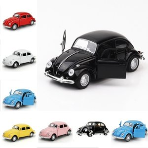 Brand New UNI 1 32 Scale Car Model Toys Diecast Metal Pull Back Car Toy for Gift Collection Kids