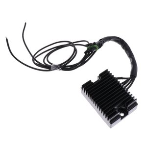 Voltage Regulator Rectifier Per 3-fase di carica Sistemi 55402