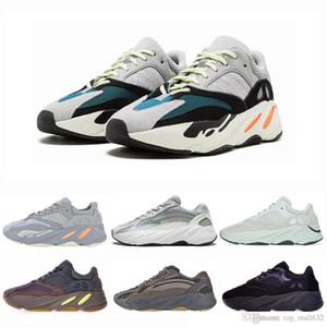 Vanta Reflective Wave Runner 700 V2 Mens Running Shoes Kanye West Geode Static Mauve Salt Inertia Utility Black Women Sports Sneakers Shoes