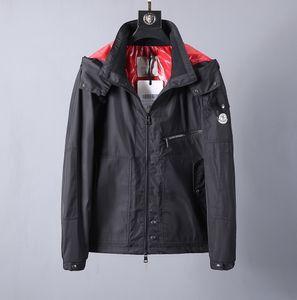 Jaqueta dos homens bonitos 2019 nova moda casual selvagem de alta qualidade temperamento high-end jaqueta masculina 610 025