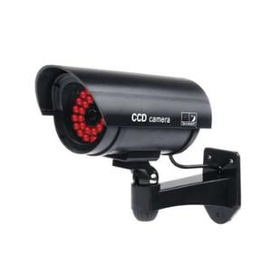30 Aydınlatmalı LED Işık ile IG-Outdoor Fake / Kukla Güvenlik Kamerası