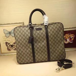 2019, modische Männer und Frauen G-Tasche, Leder, Top-Qualität, einzelne Umhängetasche, Doppel-Umhängetasche, Handtasche, Modell201480, Größe41cm34cm6cm