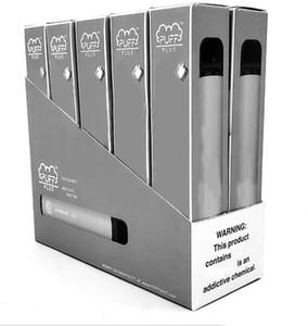 퍼프 플러스 일회용 Vape 펜 BIDI 스틱 1.4ml LED 장치 포드 스타터 키트 550mAh 배터리 800Puffs