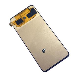 TFT Incell LCD digitador para Samsung Galaxy A80 A805 No Frame Peças de Reposição preto Peças de Reposição Preto