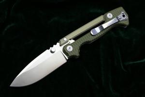 lame de couteau pliant AD15 D2 acier + G10 poignée couteaux de fruits tactiques de pêche alpinisme de chasse en plein air extérieur survie outils EDC