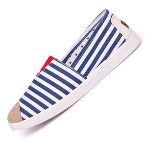 07-12 B18 Impresso Mulheres Flats Flor Slip-On Tecido De Linho De Algodão Confortável Velho Peking Bailarina Sapatos Baixos
