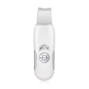 New Arriving Vibration Deep Skin Cleansing Face Pore Cleaner Skin Scrubber Clean Blackhead Acne Removal Facial Cleaner