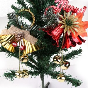 2Color Decorative Foam Plastic Clock Dangling DIY Home Decor Accessories Photography Props Christmas Decorations