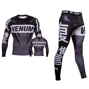 Muay thai tişört boks Jerseys rashguard jiu jitsu sauna takım elbise rashguard t gömlek kralı