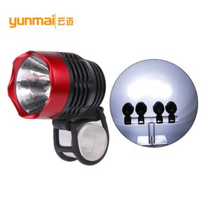 Cross Border For Led Light Plastic Bicycle Headlight 3 Archives 4 Color Cr 2032 Battery Light Voluntarily Automative Lighting