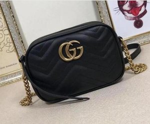 2020 new small women Crossbody bag Women Shoulder Bag Clutch Totes with dust bags 21cm