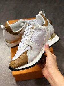 new3 Latest1 star de la mode Mode hot38 Classique Chaussures femmes Chaussures confortables en cuir Flyweather Breathabl Casual Chaussures légères