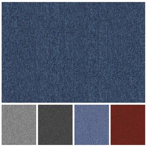Tapis de couleur en gros de bureau Tapis de couleur unie pour l'hôtel Billiard Chambre PVC Plancher Match Cuisine Tapis de tapis antidérapants 50 * 50cm DBC DH0898-1