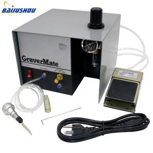 110V / 220V máx más grave, Graver ayudante, grabador grs Mate, joyería máquina de grabado, joyería que hace las herramientas Equipo