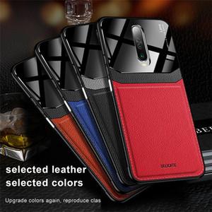 La caja del teléfono redmi K30 K20 prueba de golpes para Xiaomi MI 9 SE 8 Lite 9t cc9 Nota 10 Pro Max 3 2 redmi K30 K20 8A Nota 8 7 8T Pro Cubierta