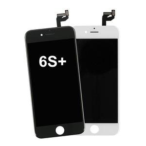 Professionnel en gros Écran Tactile Mobile Téléphone Lcd Pièces De Rechange LCD Assemblée Pour iphone 6 S plus LCD Remplacement Affichage Écran