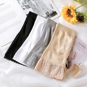 2pcs lot Summer Lace Bow Safety Pants Women Girls Young Teenager Boxers Breathable Basic Fashion New Style Hot Sale Underwear