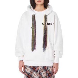 Sweat à capuche à capuche Hommes Femmes Femmes Haute Qualité Vêtements Pull Pull-shirt Sweat-shirt Hip-Hop Skateboard Sweat à capuche haute qualité S-XXL
