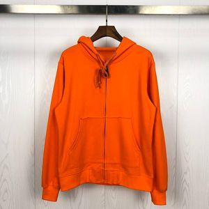 Hommes Styliste à capuche de haute qualité Lettre d'impression Veste Homme Femme Nouvelle arrivée Styliste Sweat-shirt 5 couleurs Taille M-2XL