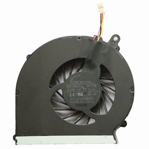 laptop CPU cooling fan Cooler Notebook PC for HP Compaq Presario CQ43 G43 CQ57 G57 430 431 435 436 630 631 636 2000 DFS551005M30T FADL