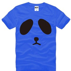 T-shirt Fãs Moive Camiseta Impresso Anime Japão Kung Fu Panda dos desenhos animados camiseta Homens Homens de algodão de Estilo Summer manga curta O-Neck