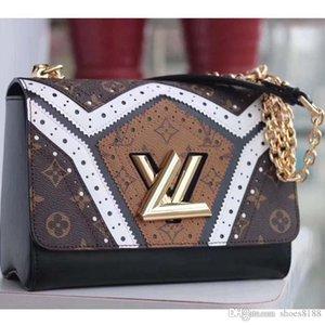 58 couleurs hommes et femmes design de luxe sac à bandoulière nouveau design de luxe sac messager en cuir sac à main populaire 85-222 S86