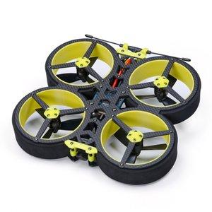 iFlight BumbleBee 142mm 3 Inch 4S CineWhoop FPV Racing Drone PNP BNF Caddx Ratel Cam SucceX-E F4 FC 40A Blheli_32 ESC 500mW VTX