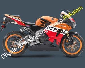 CRBR600RR F5 Fairings per Honda CBR 600RR 13 14 15 16 17 17 18 19 CBR600 RR 2013-2019 Kit carenatura per moto carrozzeria (stampaggio a iniezione)