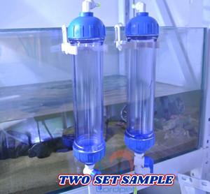 Filtres Accessoires Brine Shrimp Eggs Hatcher incubateur Aquarium couvoir Artemia couvoir Kit Filtres Accessoires