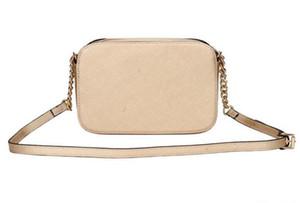 Yeni stil Moda kadın Zincir çanta Bayan çanta Messenger Çanta Promosyon Küçük Crossbody çanta Rahat Omuz Küçük Kare çanta