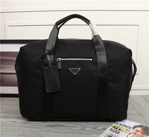 Global Free Shipping Classic Luxury Set Canvas Men's Travel Bag The Best Quality Tote 0796 Size 50cm 35cm 22cm