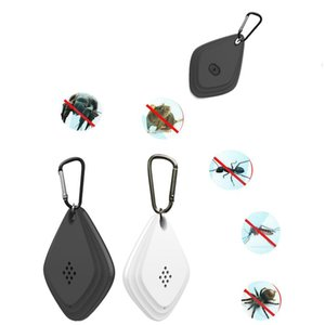 USB Ultrasonic Anti Mosquito Killer Repellent Outdoor Insect Repeller USB Electronic Roach Control Pest Reject Mosquito