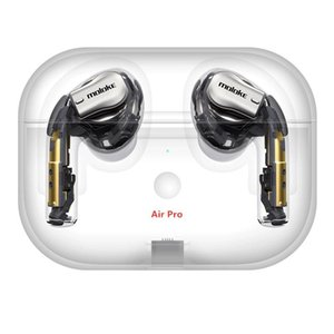 2019 Arrivel جديد AirPro AIR2 السماعات اللاسلكية الضوضاء الغاء سماعات بلوتوث سلسلة العمل عدد GPS سماعات قطرة الشحن