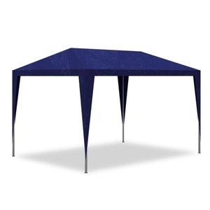 cenador del jardín / Partido Azul Tent Conjuntos Carpa 3x3 Jardín